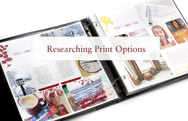 Researching-print-options