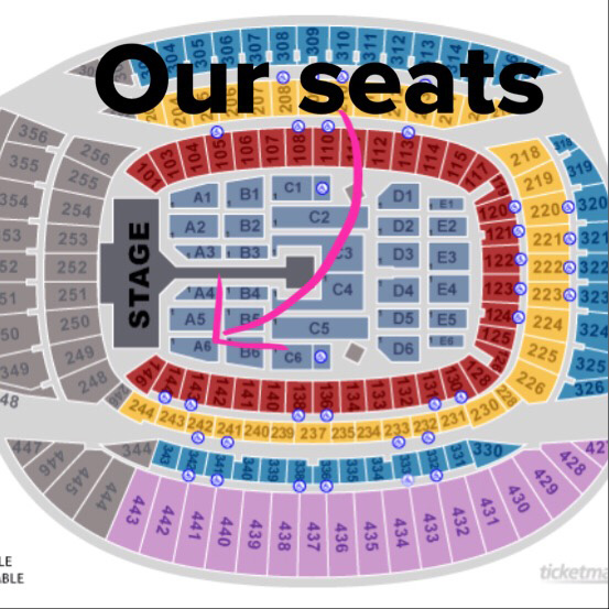 Ourseats