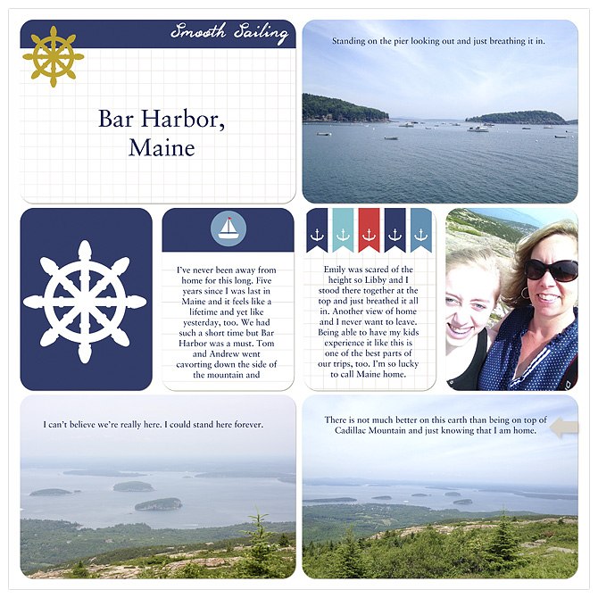 Bar-harbor