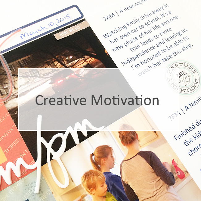 Creative-motivation